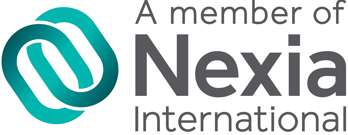 Nexia international member logo